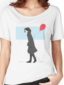 Come Along, John Women's Relaxed Fit T-Shirt
