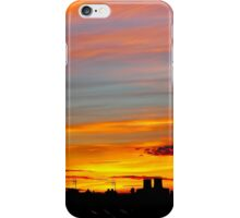 A Room With A View iPhone Case/Skin