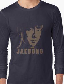 Jaedong Long Sleeve T-Shirt