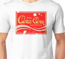 Ora Ora Cola (Red) Unisex T-Shirt