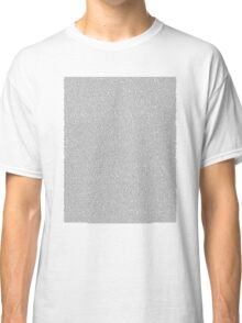 Entire Bee Movie Script Classic T-Shirt