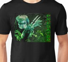 Predator Movie Poster Unisex T-Shirt