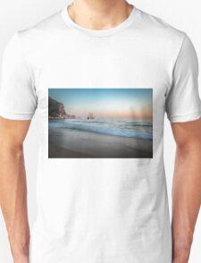 Kleopatra Plaji T-Shirt