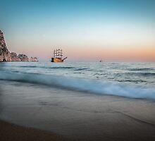 Kleopatra Plaji by magdanowacka
