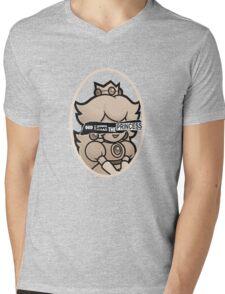 God save the princess Mens V-Neck T-Shirt