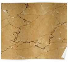 Marble Texture 24 Poster