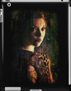 Margaery Tyrell by David Atkinson