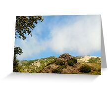 Bright Days Greeting Card