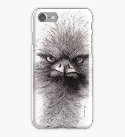 Angry Bird  iPhone Case/Skin