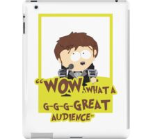 South Park - Jimmy iPad Case/Skin