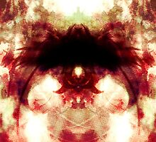Daily Nightmare ~ 2014-10-22 by somepx