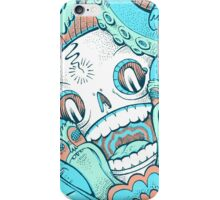 40 Thieves  iPhone Case/Skin