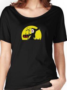 Halloween Reaper Women's Relaxed Fit T-Shirt