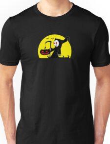 Halloween Reaper Unisex T-Shirt