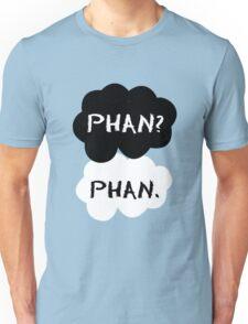 Phan - TFIOS Unisex T-Shirt