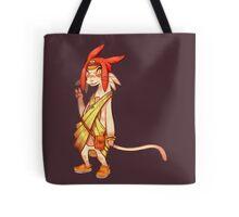 Spade Dandy - Meow Tote Bag