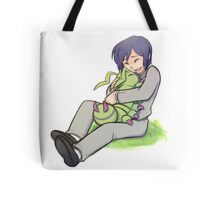 Digimon Adventure 02 - Partners Tote Bag