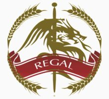 Regal Crest 55 by Vy Solomatenko