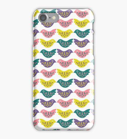 Sweet Tweets iPhone Case/Skin
