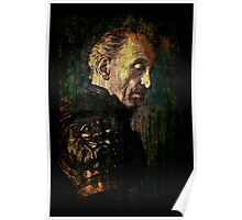 Tywin Lannister Poster