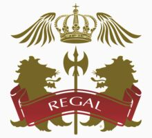Regal Crest 41 by Vy Solomatenko