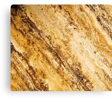 Marble Texture 26 Canvas Print