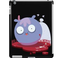 Kill the Horse iPad Case/Skin