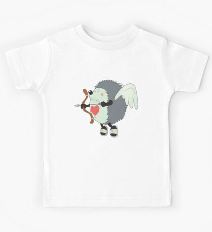 Cupid Kids Tee