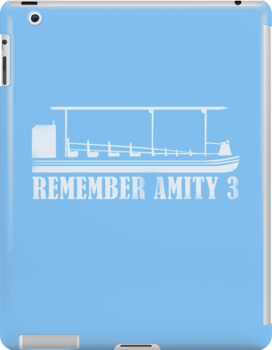 Remember Amity 3 by EpcotServo