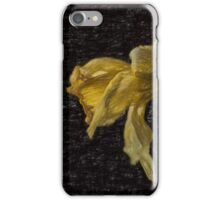 Beauty At The End iPhone Case/Skin