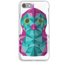 Hatched - penguin  iPhone Case/Skin