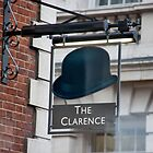 The Clarence by phil decocco