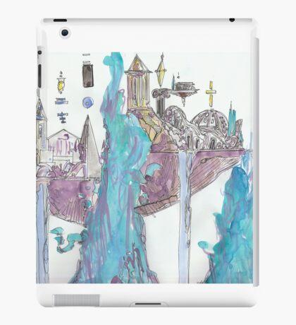 KIO WORLD 1 iPad Case/Skin
