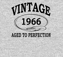 Vintage 1966 Aged To Perfection Unisex T-Shirt
