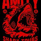 Amity Shark Tours by ccourts86