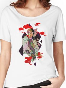 Explosive Duo Women's Relaxed Fit T-Shirt