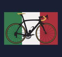 Bike Flag Italy (Big - Highlight) by sher00