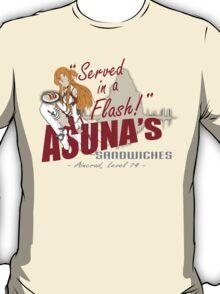 Sandwich Art Online T-Shirt