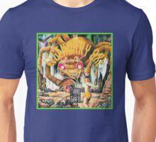 The Legendary Axe - Turbografx Box Art Unisex T-Shirt