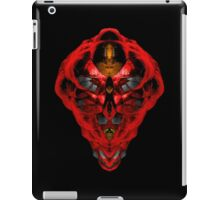 Red Ion Key  iPad Case/Skin