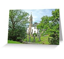 Mearns Parish Kirk Greeting Card