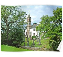 Mearns Parish Kirk Poster