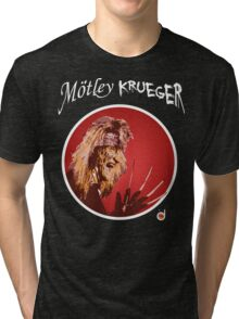 MÖTLEY KRUEGER Tri-blend T-Shirt