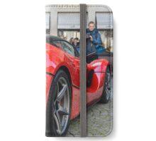 Ferrari LaFerrari  iPhone Wallet/Case/Skin