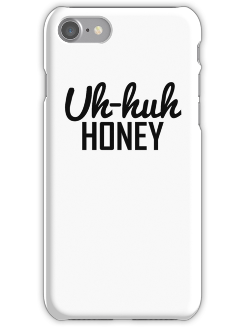 Uh Huh Honey by stoopkidswork