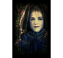 Ygritte Photographic Print