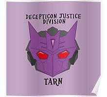 DJD - Tarn Poster