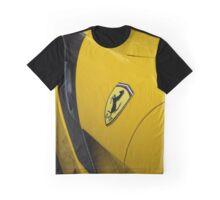 Ferrari F12tdf Graphic T-Shirt