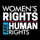 « Women's Rights are Human Rights: Womens March » par BootsBoots