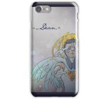 ...I choose you. [pt. 2] iPhone Case/Skin